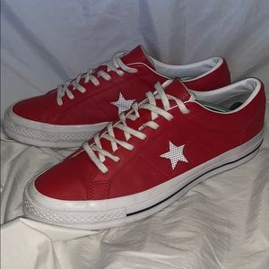 Converse one star Vintage shoes
